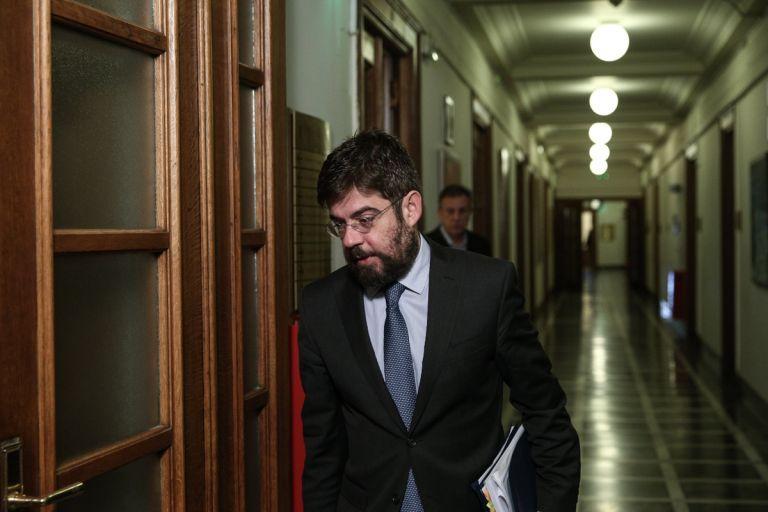 Παράταση στη δημόσια διαβούλευση για τον νέο Ποινικό Κώδικα | tovima.gr