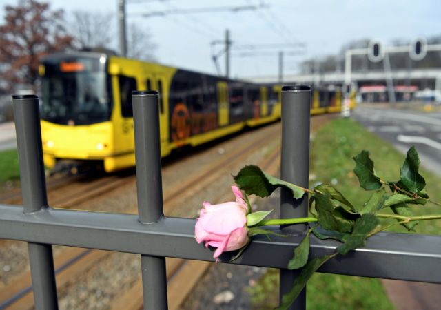 Ουτρέχτη: Παράταση της κράτησης του δράστη της επίθεσης στο τραμ | tovima.gr