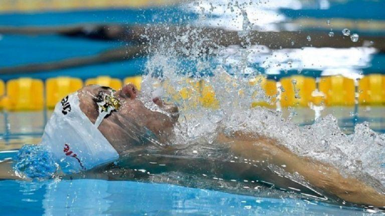 Κολύμβηση : Πρώτη θέση για τον Χρήστου στη Μασσαλία | tovima.gr