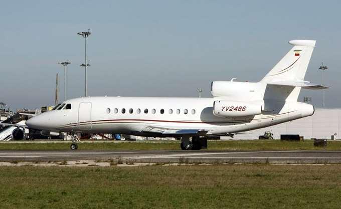 Νέες αποκαλύψεις για αεροπλάνα του Μαδούρο σε Ηράκλειο και Καβάλα | tovima.gr