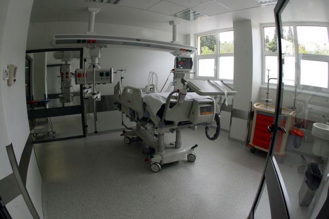 7138c26bce9 Μωρό πέθανε από τον ιό της γρίπης στη Θεσσαλονίκη - Ειδήσεις - νέα ...