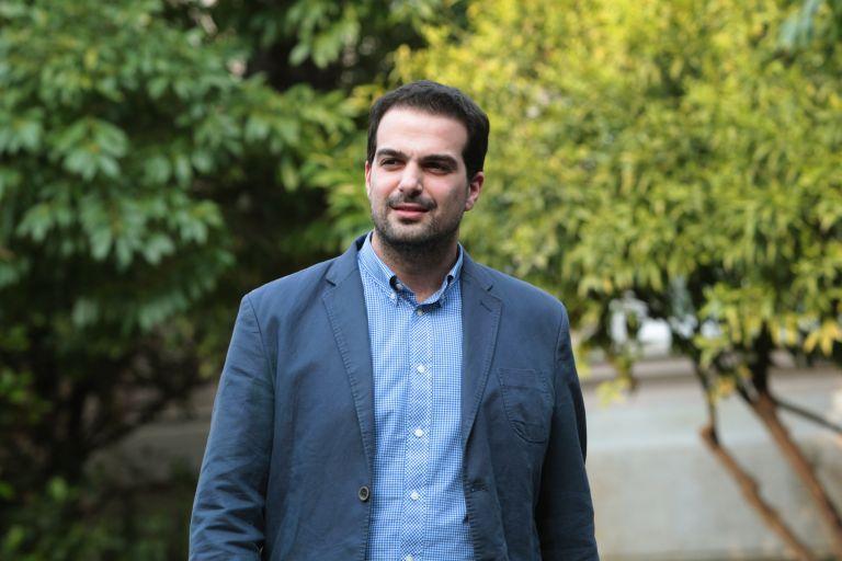 «Όχι» από Γ. Σακελλαρίδη για το ευρωψηφοδέλτιο του ΣΥΡΙΖΑ | tovima.gr
