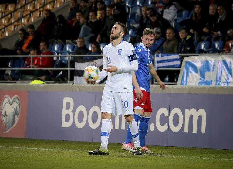 Ολυμπιακός: «Συγχαρητήρια Κώστα, πολύ όμορφο γκολ»   tovima.gr