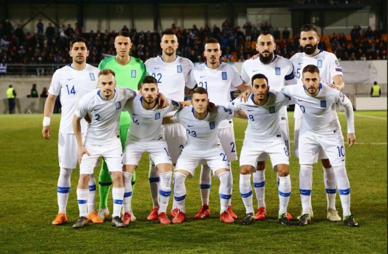 Η Εθνική έδωσε υποσχέσεις και ο Φορτούνης άφησε το στίγμα του… | tovima.gr