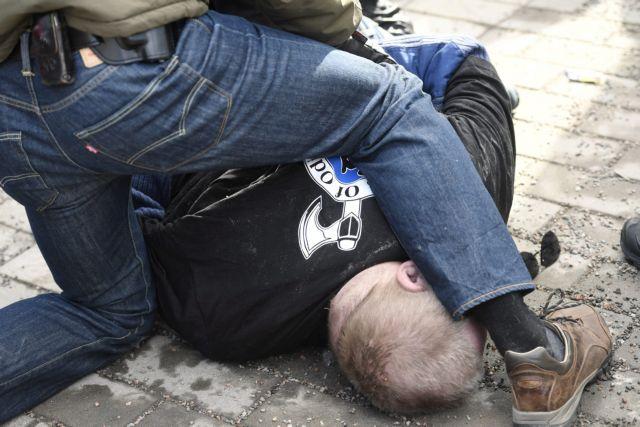 Φινλανδία: Απόπειρα επίθεσης ακροδεξιού κατά του ΥΠΕΞ της χώρας | tovima.gr