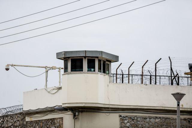 Αραβαντινός κατά υπ.Δικαιοσύνης: Γνώριζαν για τα «πάρτι» στις φυλακές εδώ και 15 μέρες | tovima.gr