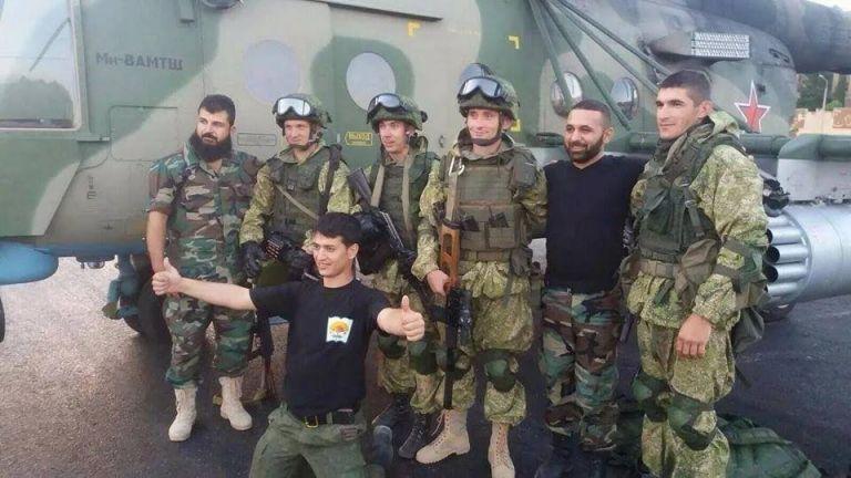 Μονάδα Βάγκνερ: Ποιοι είναι οι ρώσοι μισθοφόροι που ανέλαβαν την προστασία του Μαδούρο | tovima.gr