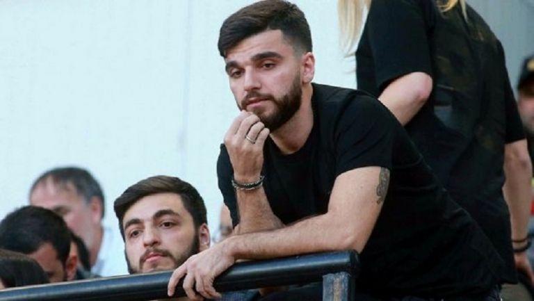 ΠΑΟΚ: Η… ησυχία του Γιώργου Σαββίδη μετά τη νίκη στο ντέρμπι του μπάσκετ   tovima.gr