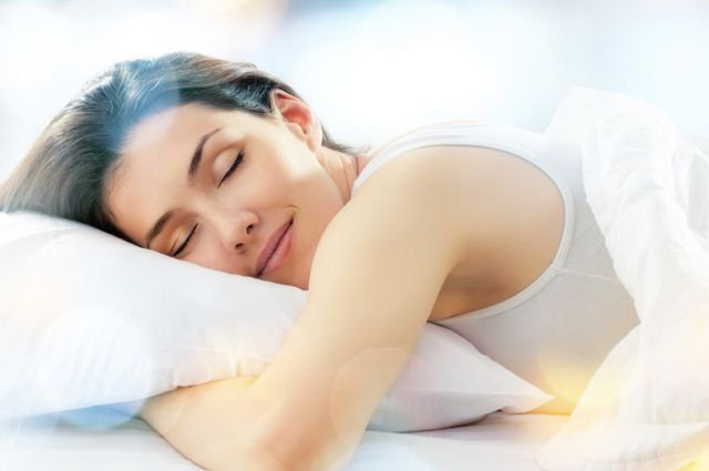 Πώς η διάρκεια του ύπνου καθορίζει το πόσο γρήγορα γερνάμε | tovima.gr