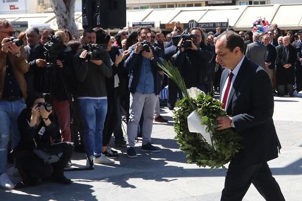 Αποδοκιμασίες κατά της κυβέρνησης για τη Μακεδονία και στο Ηράκλειο | tovima.gr