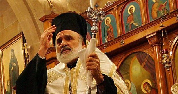Εκοιμήθη ο Αρχιεπίσκοπος Αυστραλίας Στυλιανός | tovima.gr