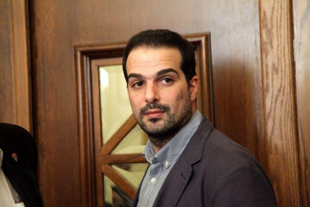Σακελλαρίδης: Δεν επιθυμώ να επανέλθω στην κεντρική πολιτική σκηνή | tovima.gr