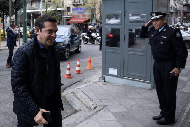 Συνεδριάζει η ΠΓ του ΣΥΡΙΖΑ για το ευρωψηφοδέλτιο   tovima.gr