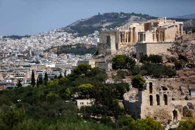 Θρίλερ για την προστασία της α' κατοικίας μετά το «ναυάγιο» στο EWG | tovima.gr
