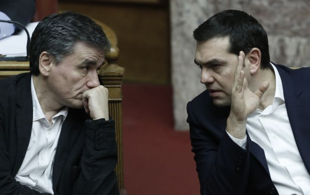 Το βαθύ χάσμα Τσακαλώτου – Μαξίμου και πόσο θα βαθύνει ακόμη   tovima.gr