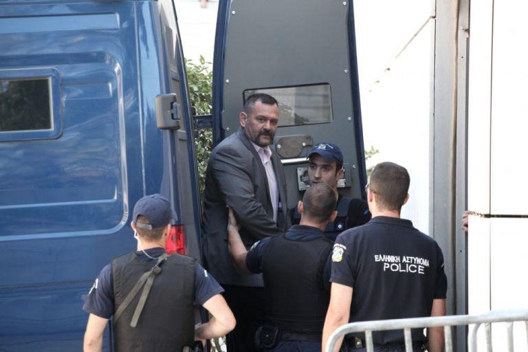 Κατάθεση αστυνομικών «καίει» τάγμα εφόδου | tovima.gr