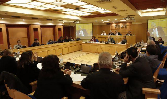 ΚΕΔΕ: Αγνωστο το πλαίσιο διεξαγωγής των αυτοδιοικητικών εκλογών | tovima.gr