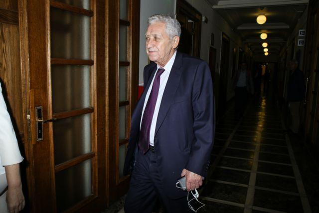 Κουβέλης: Δεν υπάρχουν προσκόμματα ιδεολογικών αποχρώσεων στην επένδυση της COSCO | tovima.gr
