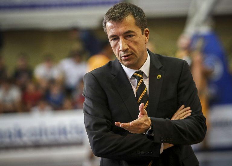 Μπάνκι: «Να παλέψουμε μέχρι τέλους, είδαμε τι έγινε με τους διαιτητές» | tovima.gr