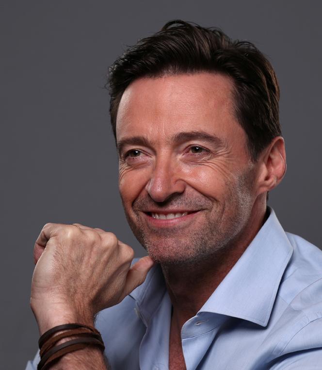 Hugh Jackman: Ο Wolverine, το Broadway και ο 007 | tovima.gr