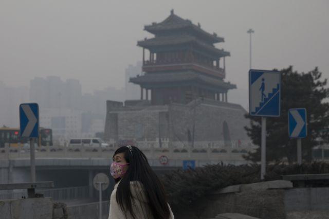 Αύξηση των ψυχωσικών επεισοδίων στους νέους από την ατμοσφαιρική ρύπανση | tovima.gr