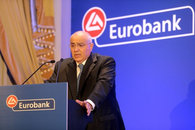 Ν. Καραμούζης: Τεκτονικές αλλαγές στις τράπεζες μετά την άρση των capital controls | tovima.gr