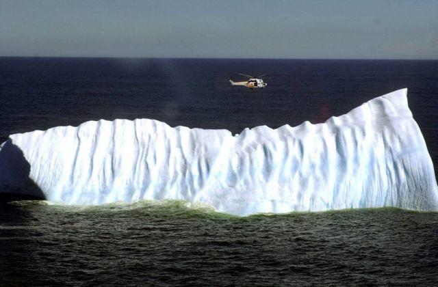 ΟΗΕ: Προειδοποιεί για τα πρωτοφανή επίπεδα ζέστης στους ωκεανούς το 2018 | tovima.gr
