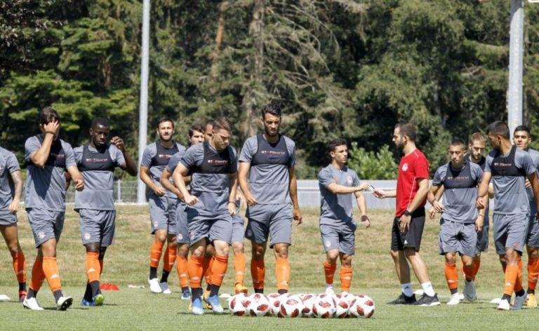 Εκεί θα κάνει προετοιμασία ο Ολυμπιακός | tovima.gr