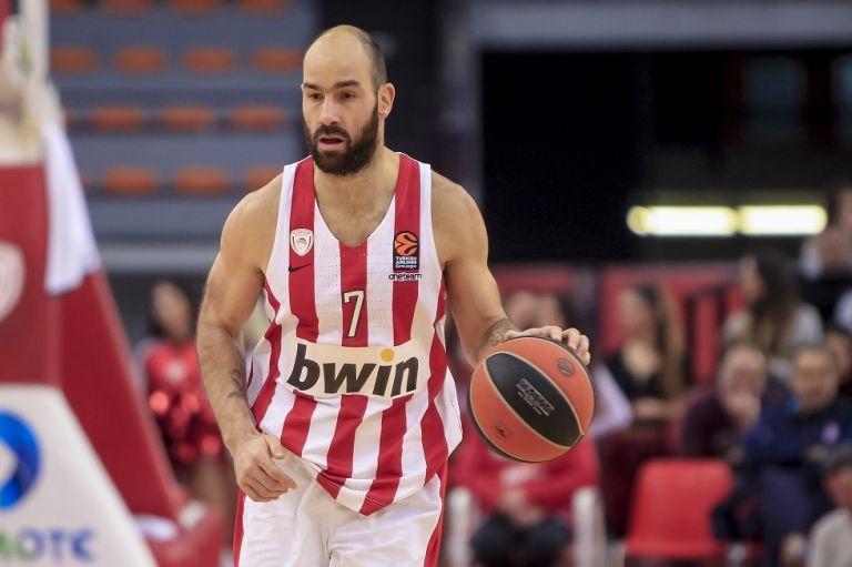 Πλήγμα για τον Ολυμπιακό ενόψει «τελικού» με Ζαλγκίρις   tovima.gr