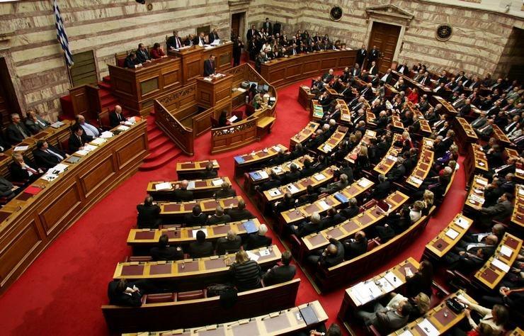 Διαβιβάστηκαν στην Βουλή τέσσερις δικογραφίες   tovima.gr