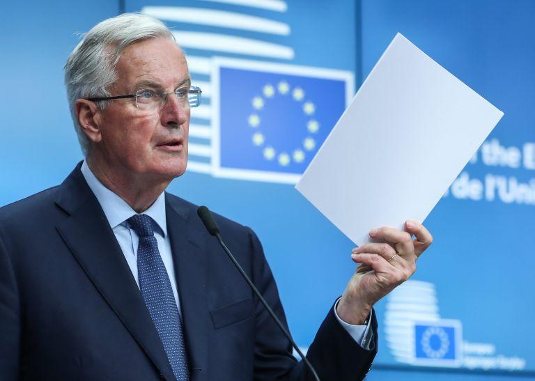 Brexit : Διορία έως τις 12 Απριλίου δίνει η ΕΕ στη Βρετανία   tovima.gr
