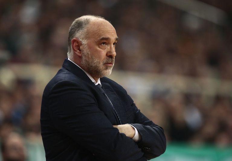 Λάσο: «Συγχαρητήρια στους παίκτες μου γιατί επέμειναν»   tovima.gr