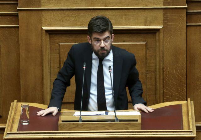 Καλογήρου: Καθημερινό στοίχημα η ταχύτητα απονομής Δικαιοσύνης | tovima.gr