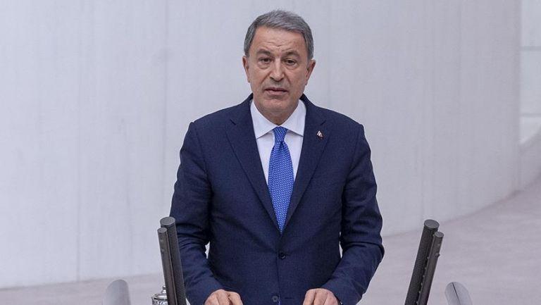 Ακάρ: Μη μας προκαλείτε – Δεν θα αφήσουμε καμία κίνηση αναπάντητη   tovima.gr