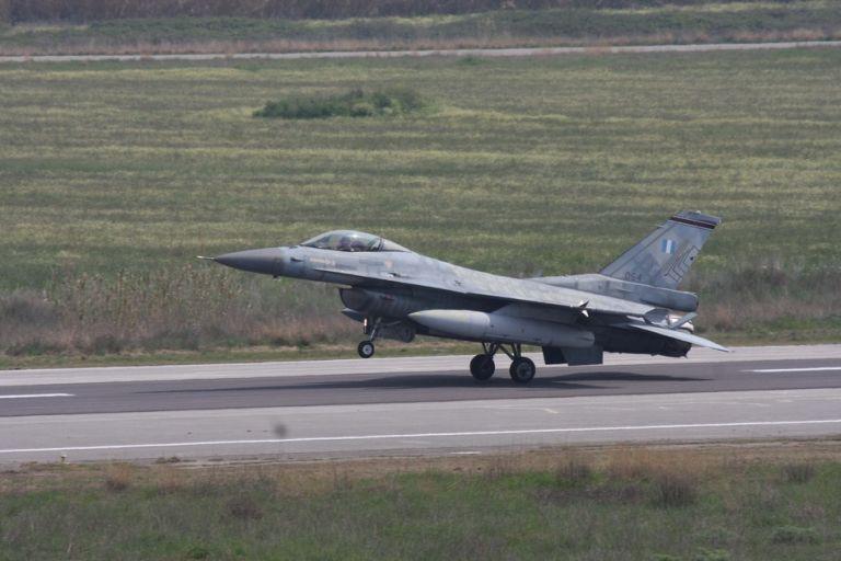 Ξεκινάει τη Δευτέρα η πολυεθνική άσκηση της Αεροπορίας «Ηνίοχος 2019» | tovima.gr