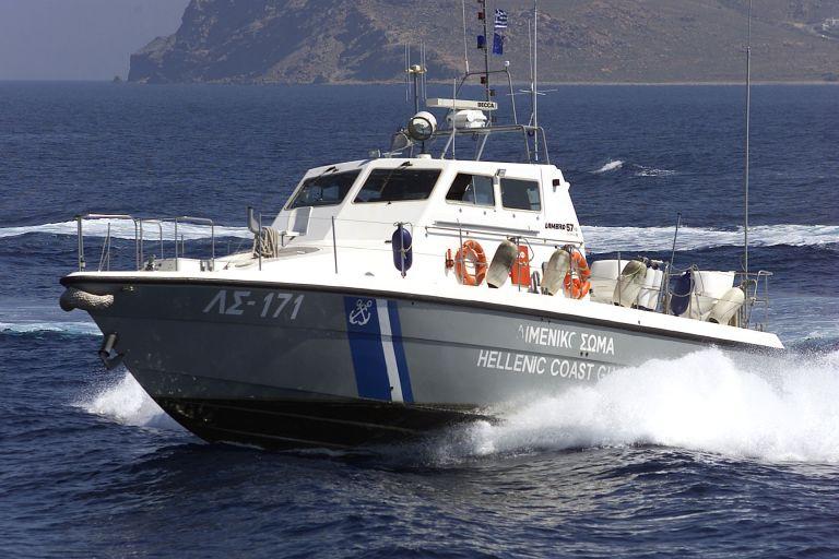 Ηράκλειο: Αγωνία για τον ψαροντουφεκά – Συνεχίζονται οι έρευνες | tovima.gr