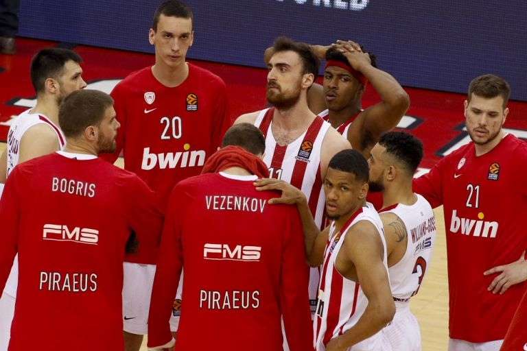 Ολυμπιακός: Του χαρίζουν την πρόκριση και δεν μπορεί | tovima.gr