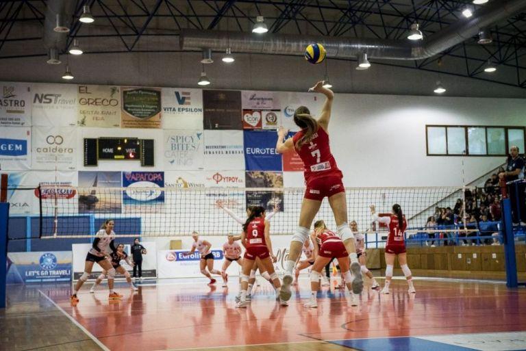 Μεγάλο «διπλό» του Ολυμπιακού | tovima.gr