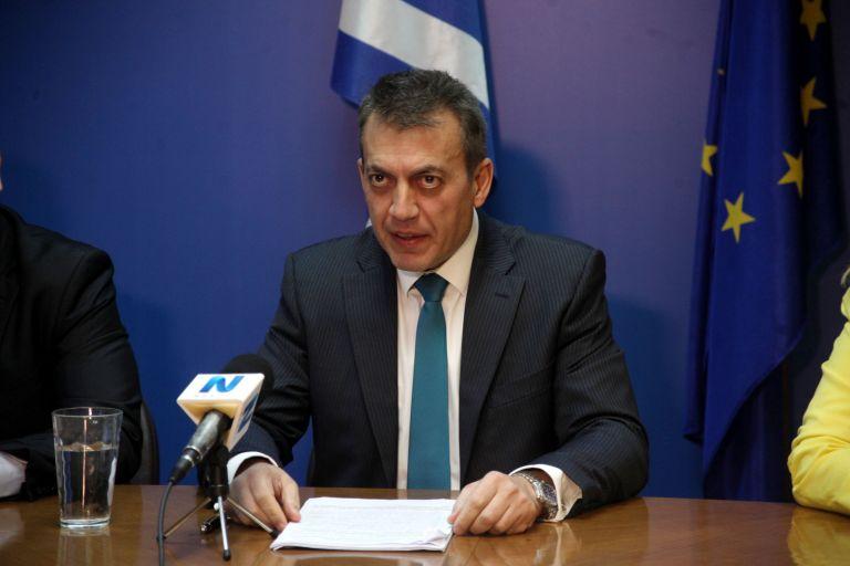 Βρούτσης: Χάος με τις συντάξεις των δημοσίων υπαλλήλων | tovima.gr