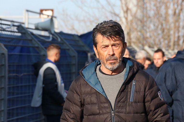 Γιάννης Πετράκης: Έτοιμος να γράψει ιστορία   tovima.gr