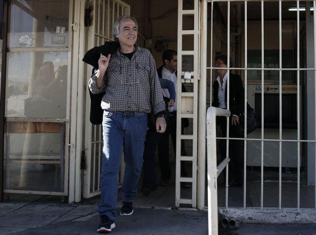Βόλος: Σε εγρήγορση οι Αρχές για τη συγκέντρωση αντιεξουσιαστών υπέρ Κουφοντίνα | tovima.gr