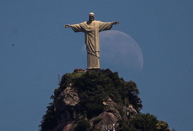 Βραζιλία – Ρίο: Εχουν αναπτυχθεί ελεύθεροι σκοπευτές στην πόλη | tovima.gr