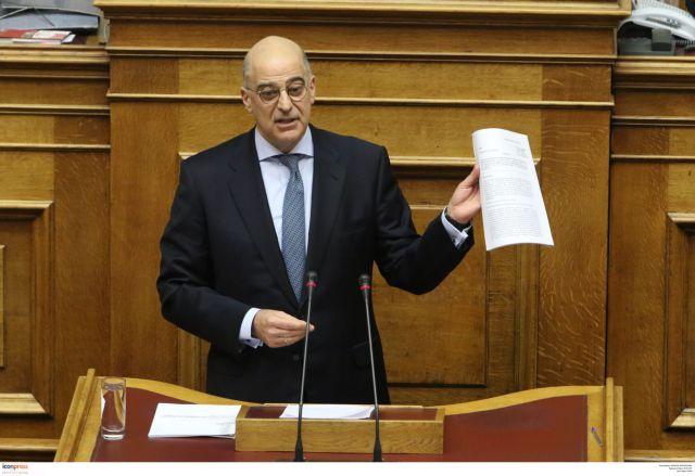Δένδιας: θα πρέπει να κυριαρχήσουμε και στο κέντρο αν θέλουμε μια ιδεολογική ηγεμονία   tovima.gr