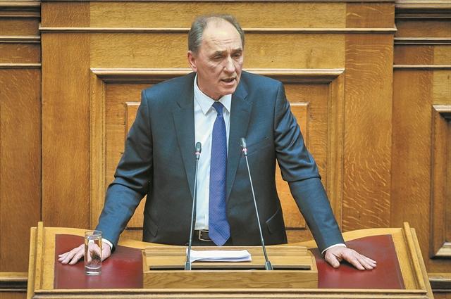 Σε τρεις άξονες το πρόγραμμα του ΣΥΡΙΖΑ | tovima.gr