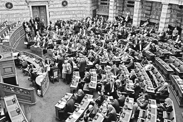 Πολιτική με όρους δικαιοσύνης   tovima.gr