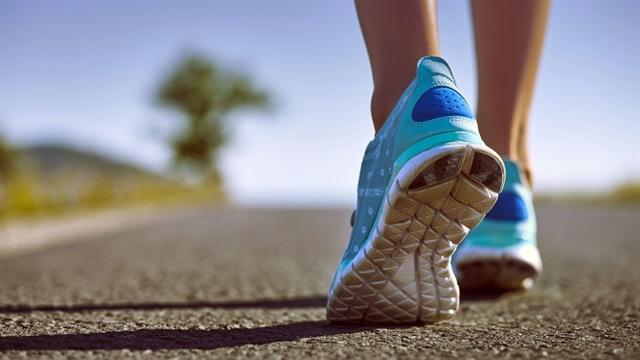 «Ασ' τα να τρέξουν ξανά», μια δεύτερη ευκαιρία για αθλητικά παπούτσια | tovima.gr