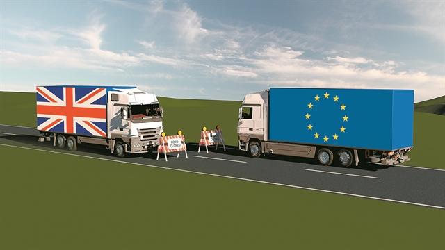 Δασμoί στις συναλλαγές με Βρετανία  | tovima.gr
