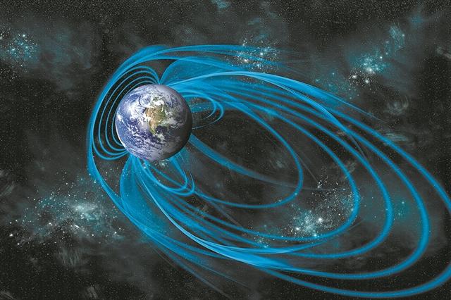 Και οι άνθρωποι αισθάνονται το μαγνητικό πεδίο της Γης | tovima.gr