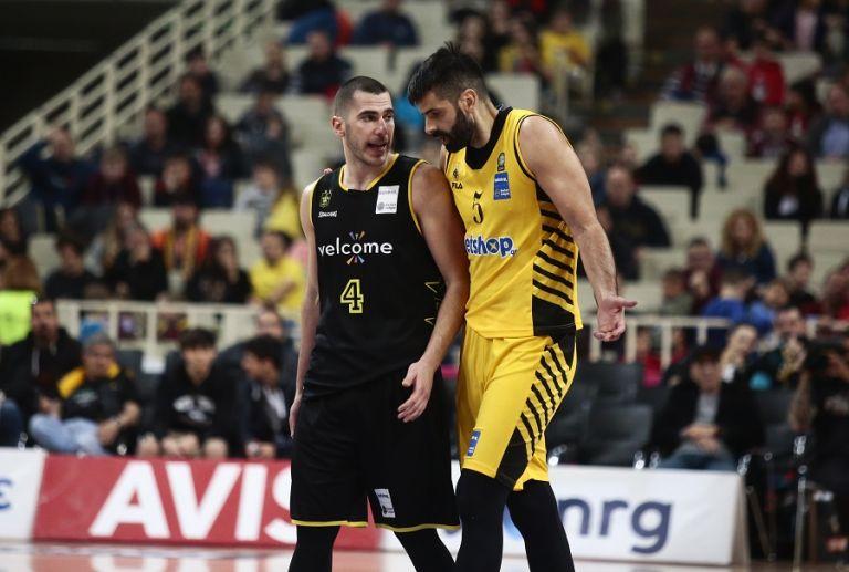 ΕΣΑΚΕ: Αλλαγές στο πρόγραμμα των δύο επόμενων αγωνιστικών | tovima.gr