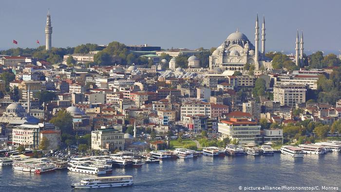 H καθημερινότητα έκρινε τις εκλογές στην Τουρκία | tovima.gr